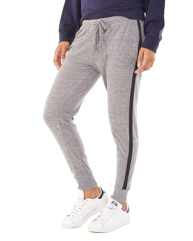 Ladies' Jogger Eco-Jersey Pant
