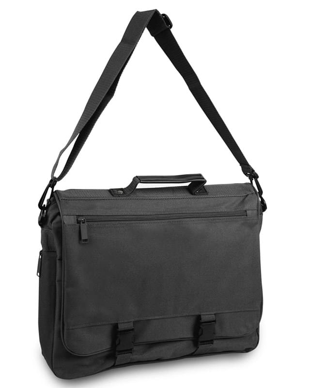 GOH Getter Expandable Messenger Bag