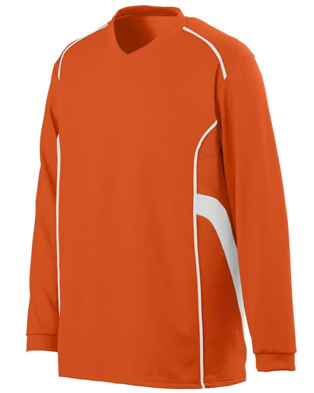 Adult Winning Streak Long-Sleeve Jersey