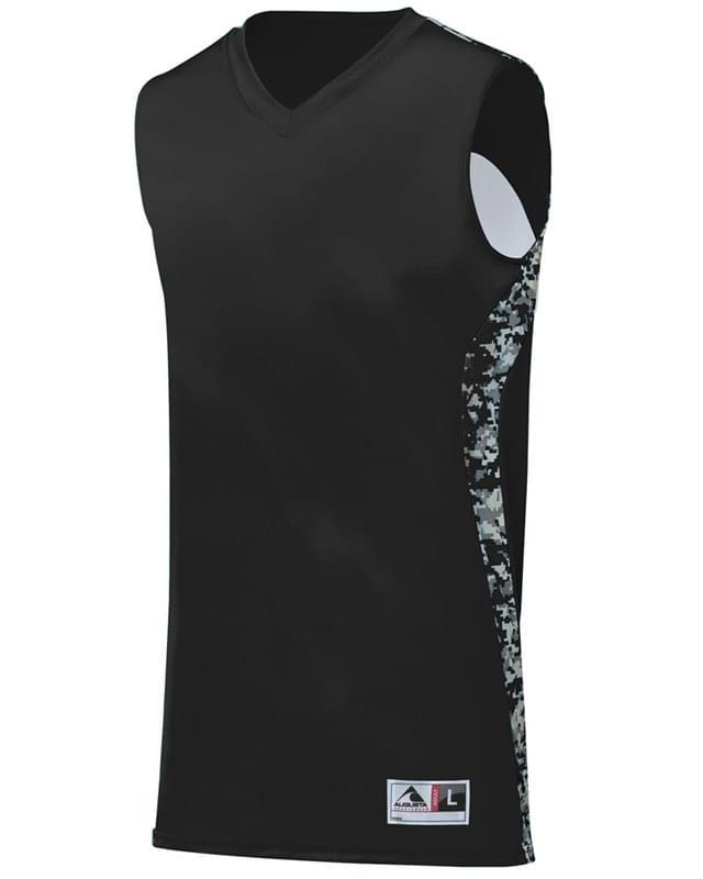 Adult Hook Shot Reversible Jersey