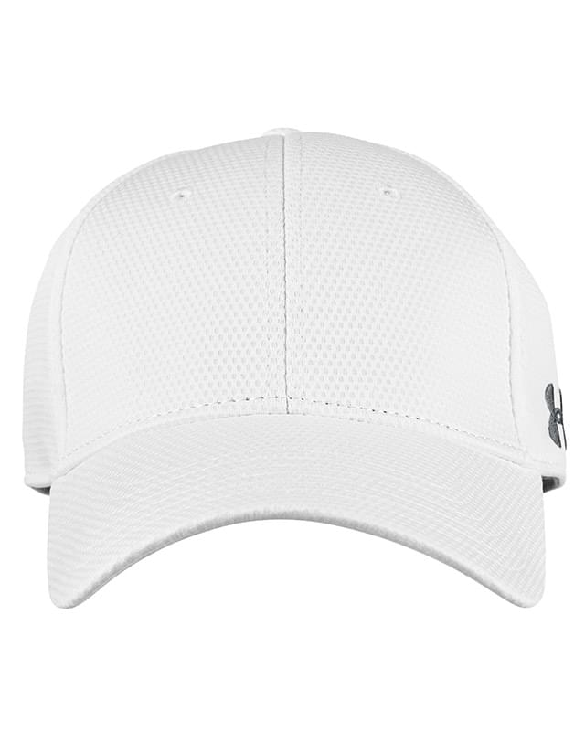 Curved Bill Solid Cap