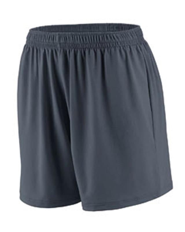 Girls' Inferno Short