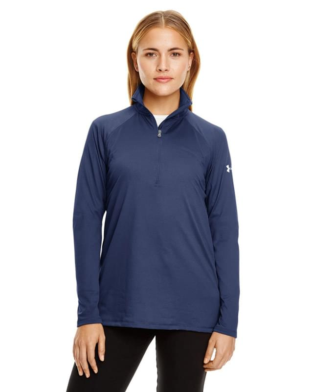 Ladies' UA Tech Quarter-Zip
