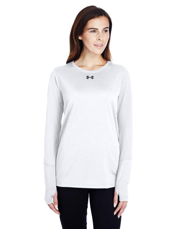 Ladies' Long-Sleeve Locker T-Shirt 2.0