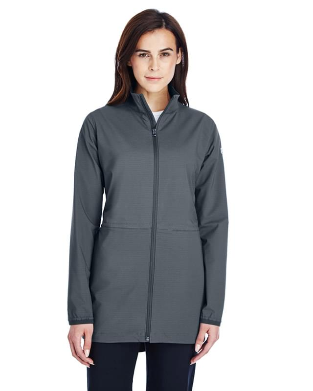 Ladies' Corporate Windstrike Jacket