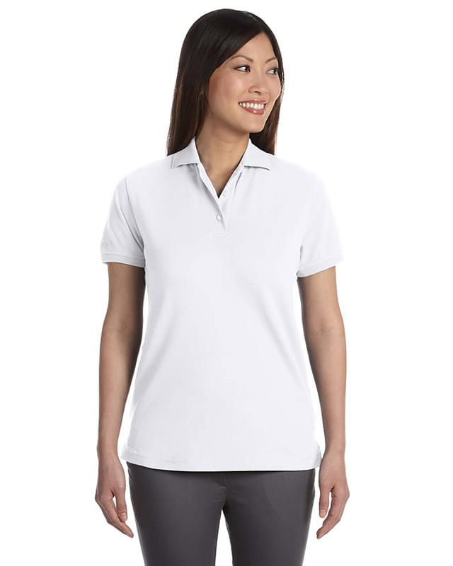 Ladies' Original Silk-Wash Piqu Polo