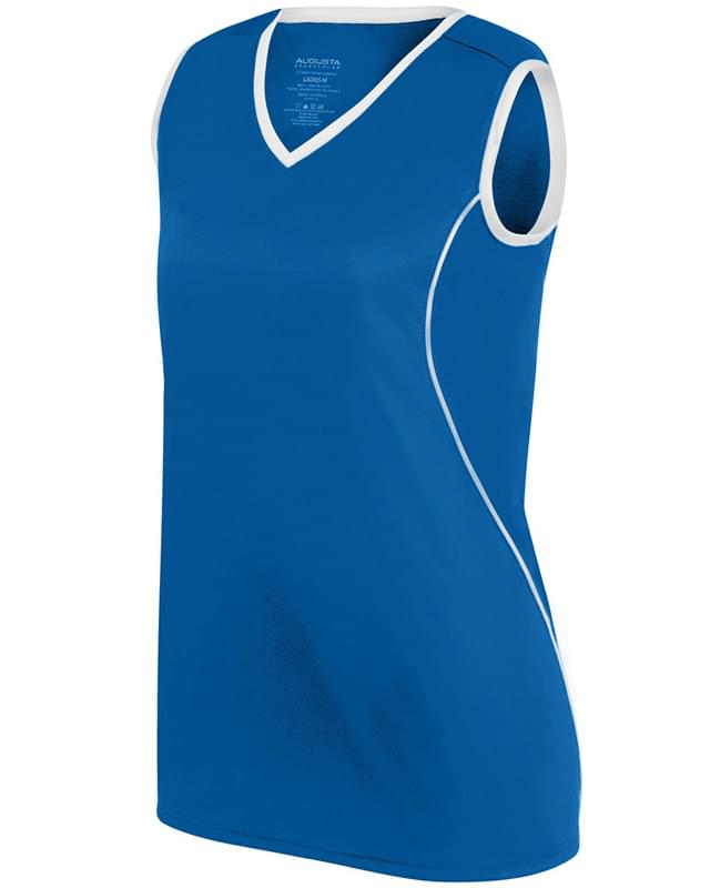 Ladies' Firebolt Jersey