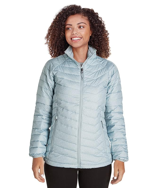 Ladies' Powder Lite Jacket