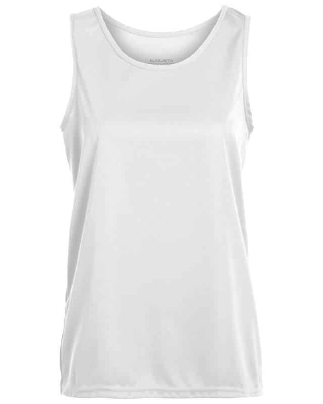 Girls' Training Tank