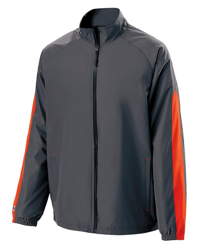 Adult Polyester Bionic Jacket