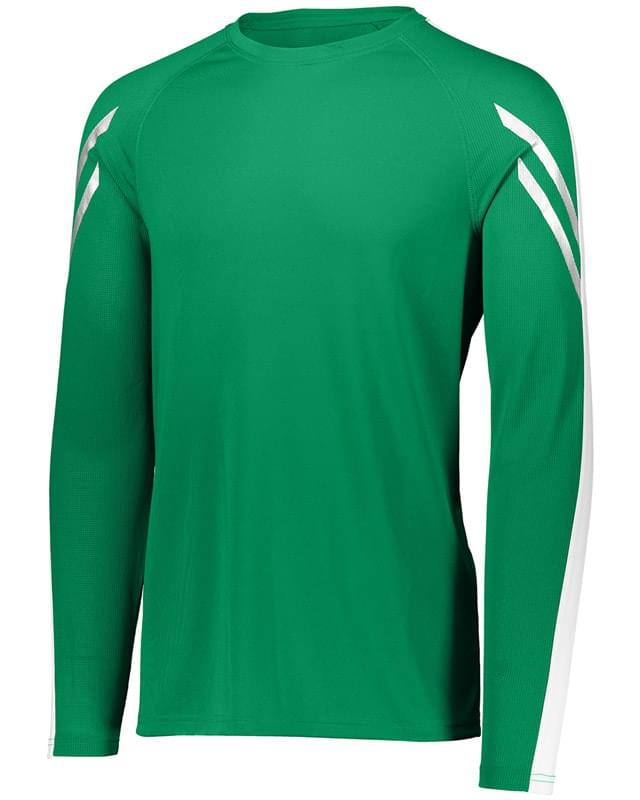 Youth Dry-Excel Flux Long-Sleeve Training Top