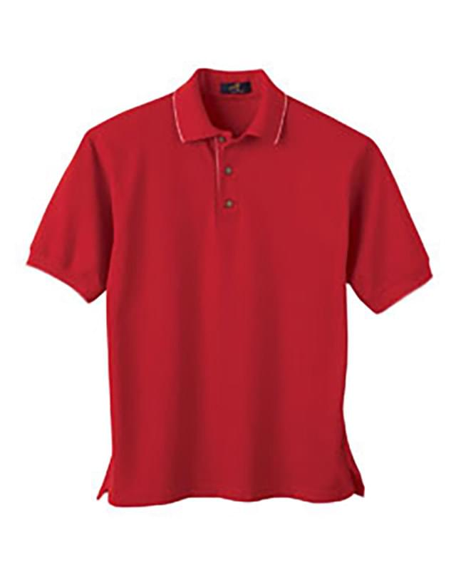 MEN'S NATIONAL POLO