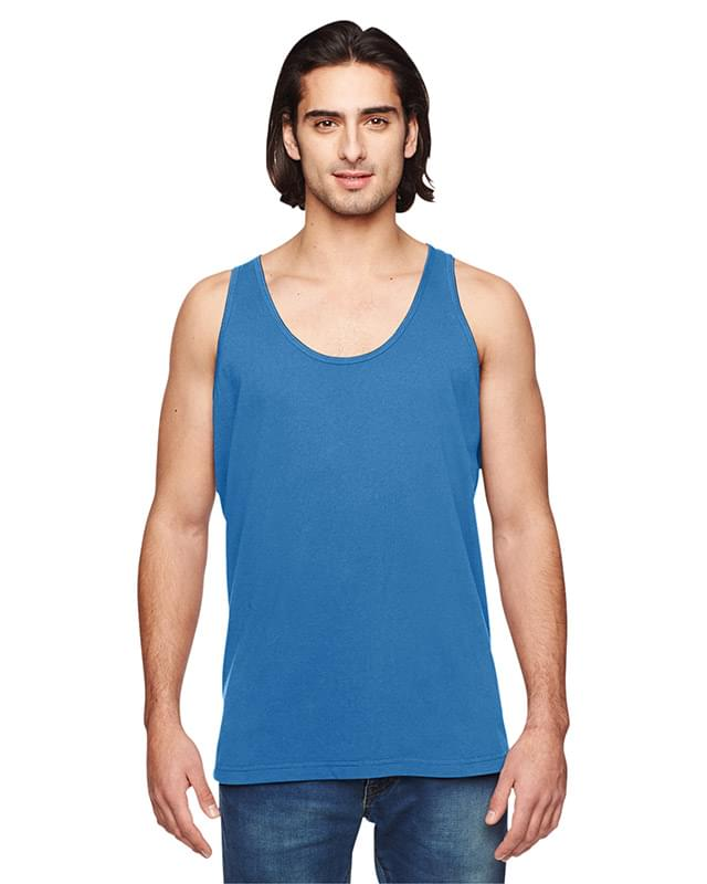 Unisex Power Washed Tank