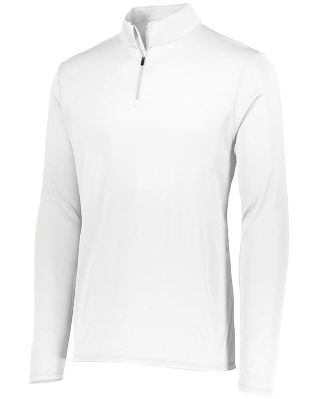 Youth Attain Quarter-Zip Pullover