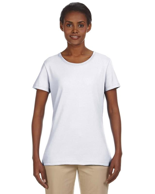 Ladies' 5.6 oz. DRI-POWER ACTIVE T-Shirt