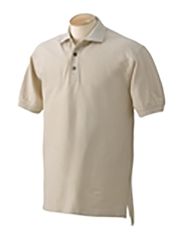 Double-Mercerized Satin Tonal Sport Shirt