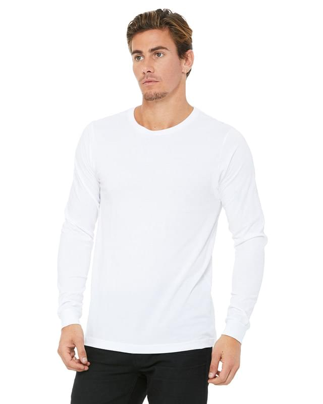 Unisex Jersey Long-Sleeve T-Shirt