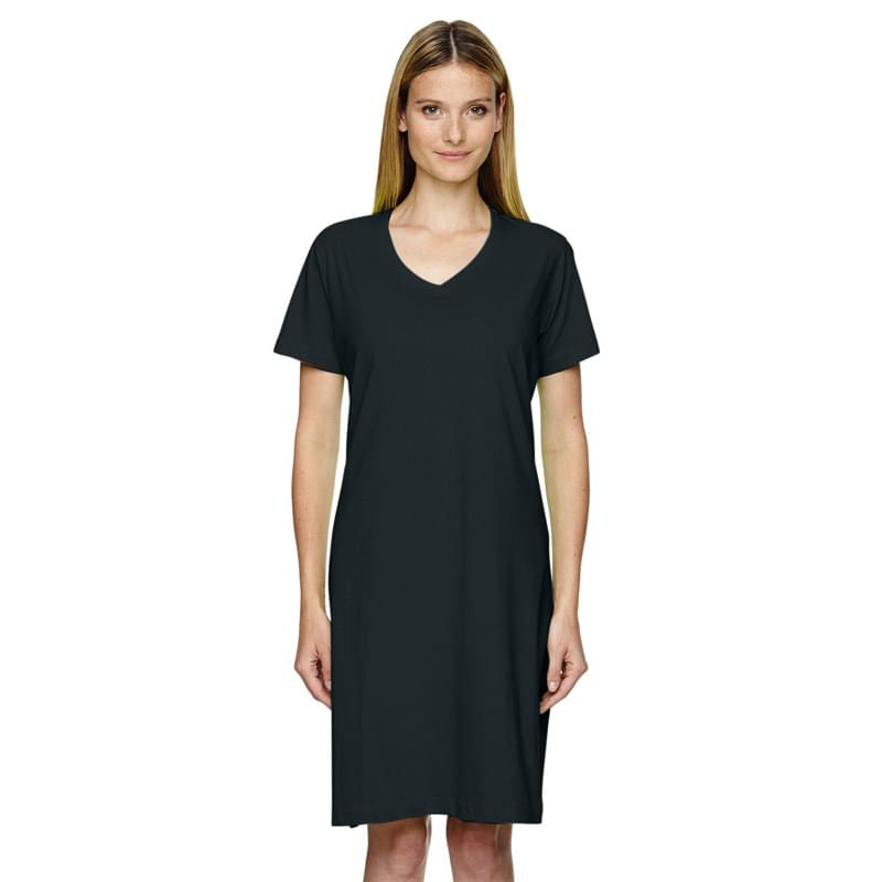 Ladies' V-Neck Cover-Up