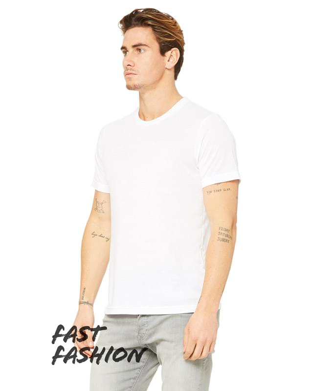 Unisex Viscose Fashion T-Shirt