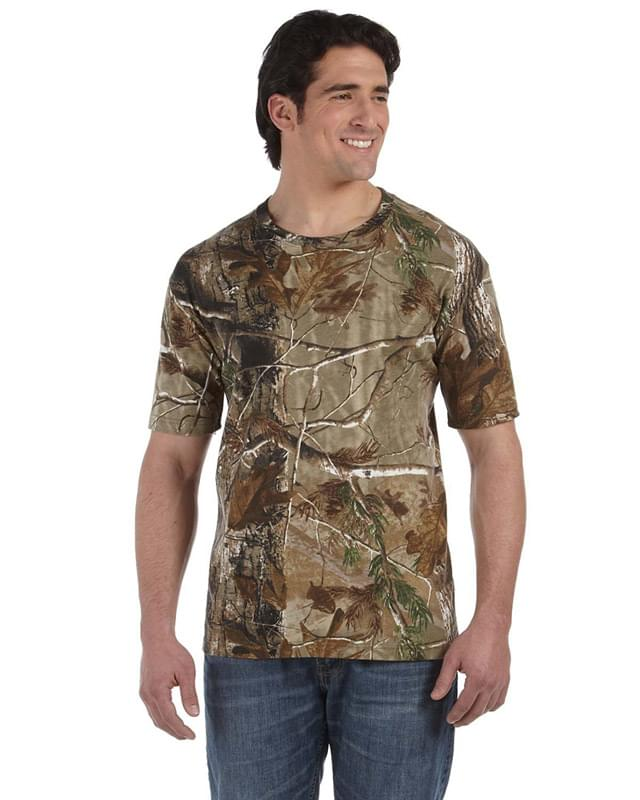 Men's Realtree Camo T-Shirt