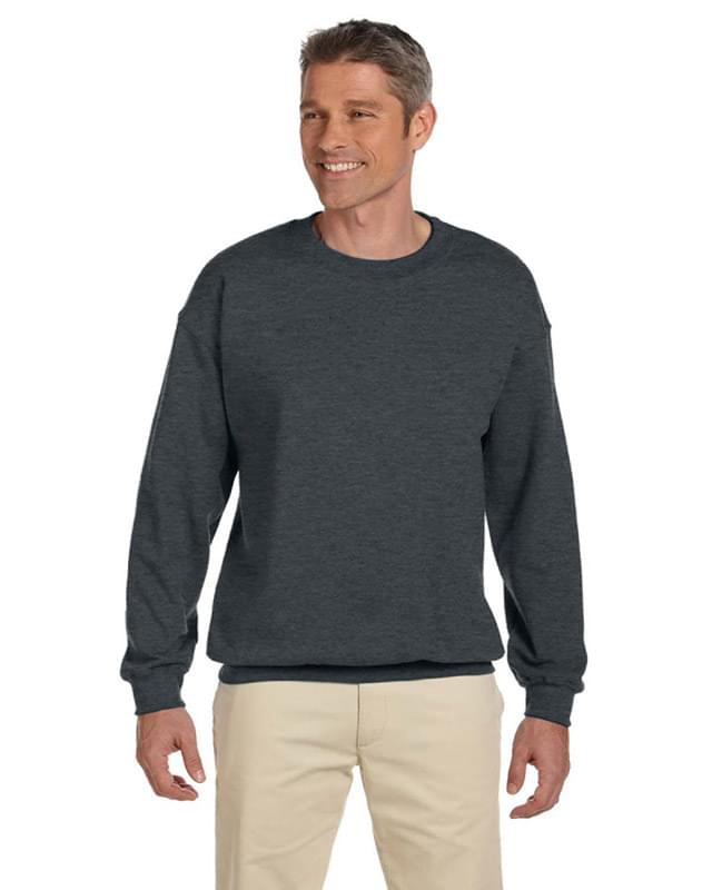 Adult Super Sweats� NuBlend� Fleece Crew