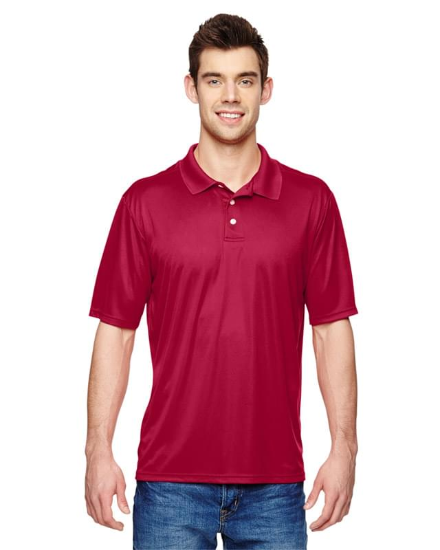 Men's 4 oz. Cool Dri with Fresh IQ Polo