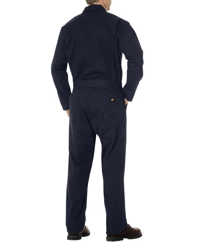 Men's Basic Coverall