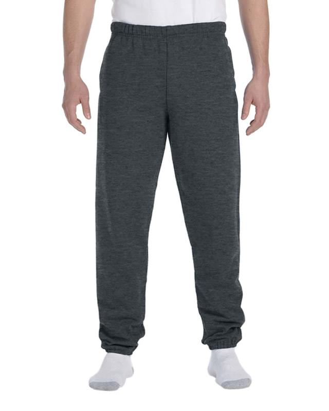 Adult 9.5 oz. Super Sweats� NuBlend� Fleece Pocketed Sweatpants