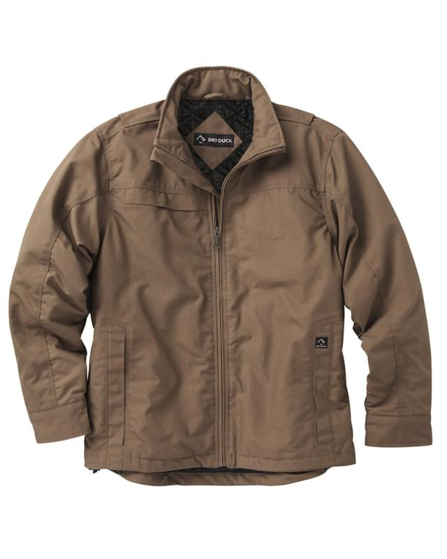 Men's 8.5oz, 60% Cotton/40% Polyester Storm Shield TM Canvas Sequoia Jacket