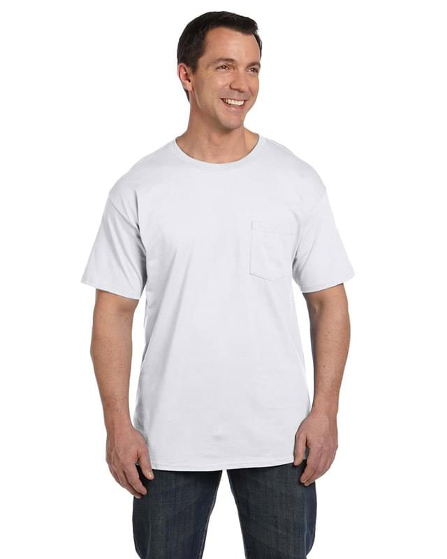 Adult Beefy-T� with Pocket