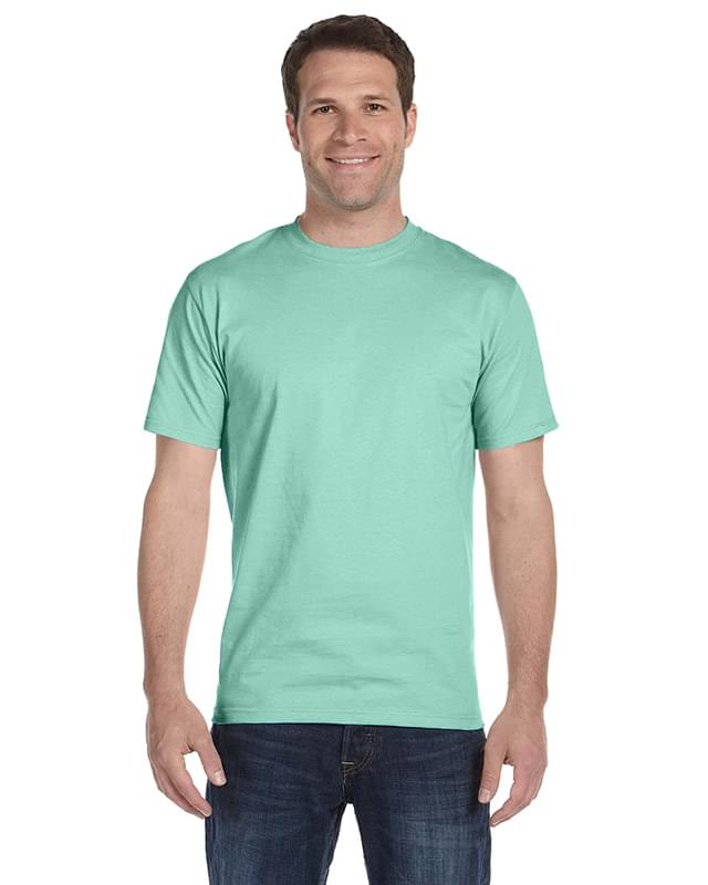 Unisex 5.2 oz., Comfortsoft Cotton T-Shirt