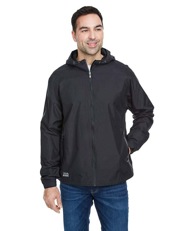 Adult Torrent Softshell Hooded Jacket