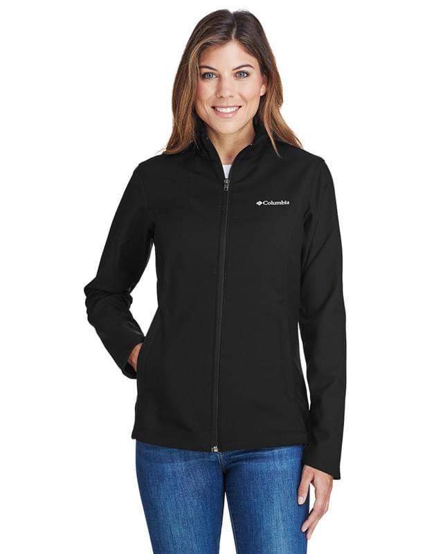 Ladies' Kruser Ridge Soft Shell