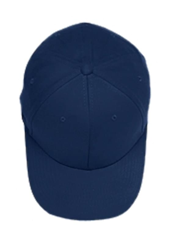 Adult Brushed Twill Cap