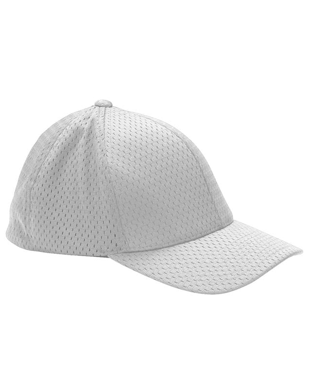 Adult Athletic Mesh Cap