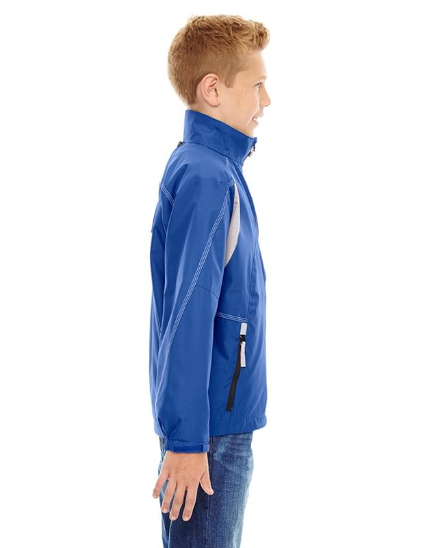 Endurance Lightweight Colourblock Jacket