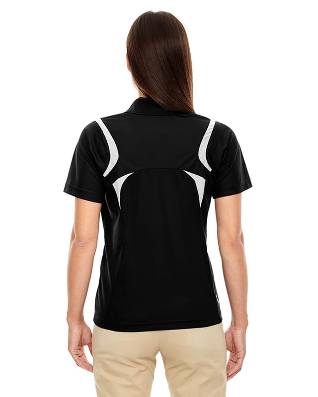 Ladies' Eperformance Venture Snag Protection Polo