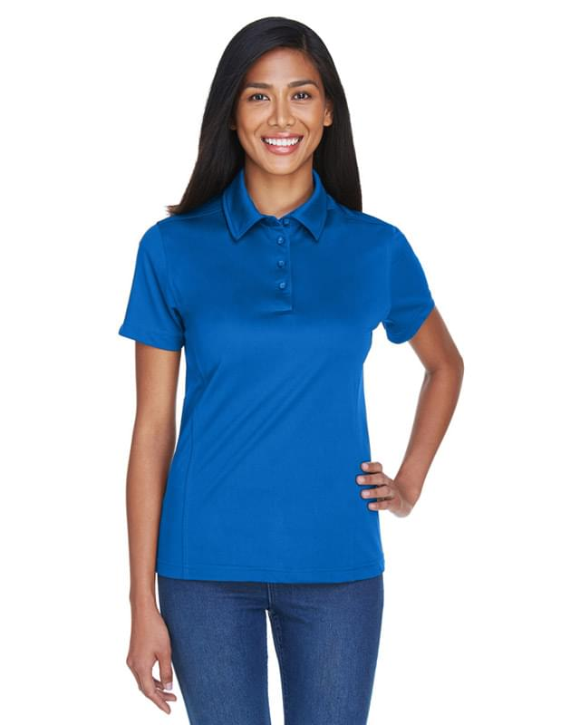 Ladies' Eperformance Shift Snag Protection Plus Polo