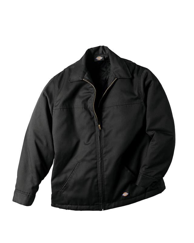 8.5 oz. Hip Length Twill Jacket