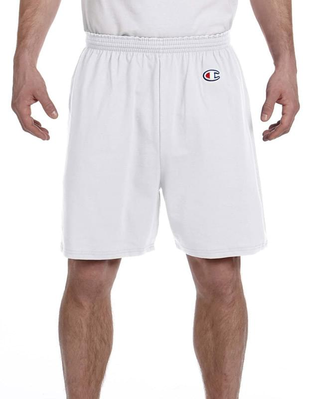 Adult Cotton Gym Short