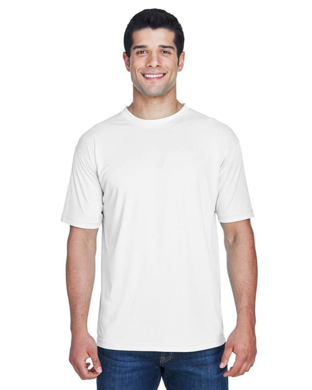 Men's Cool & Dry Sport Performance InterlockT-Shirt