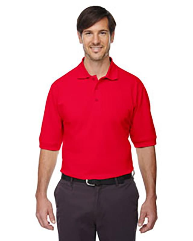Men's Cotton Piqu Polo