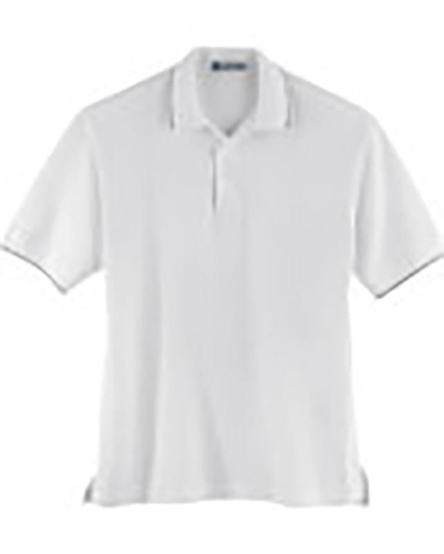 MEN'S LADDER STITCH POLO