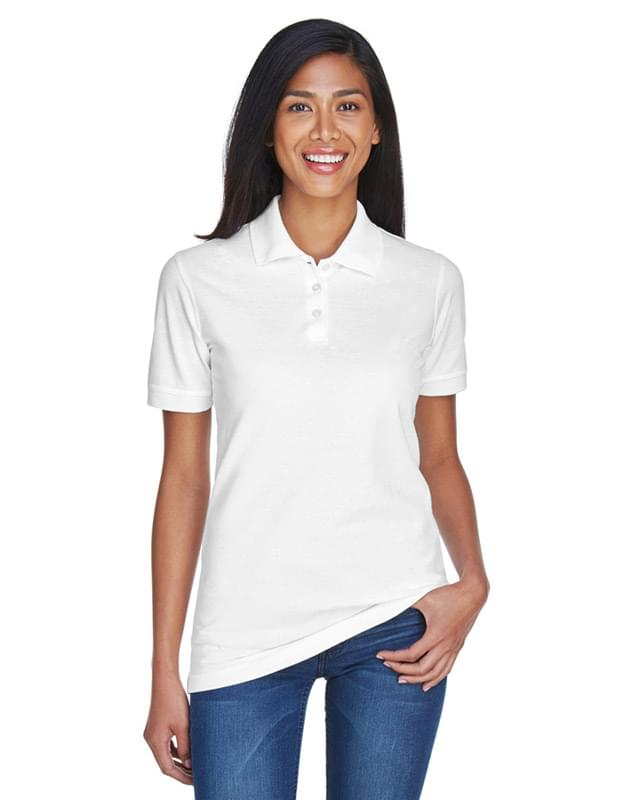 Ladies' Classic Piqu Polo