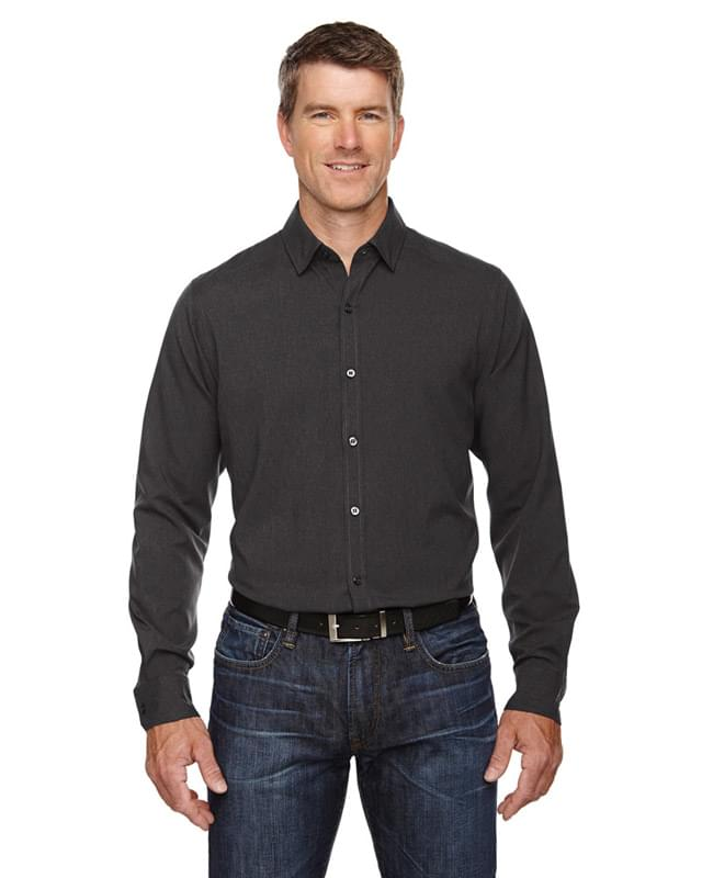 Men's Mlange Performance Shirt