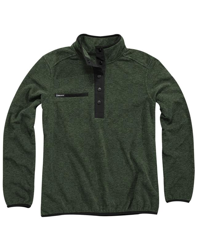 Aspen M�lange Mountain Fleece Pullover