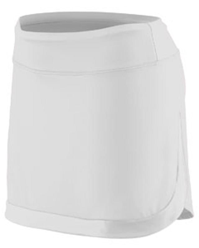 Ladies' Action Colorblock Skort