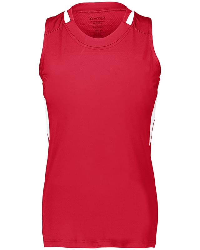 Ladies' Crossover Tank