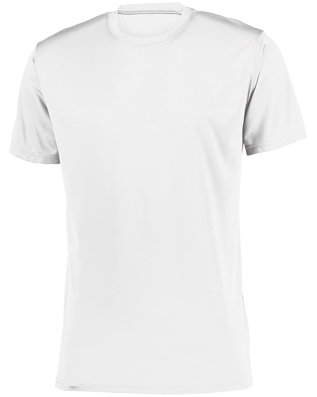 Adult Attain Set-In Sleeve Wicking T-Shirt