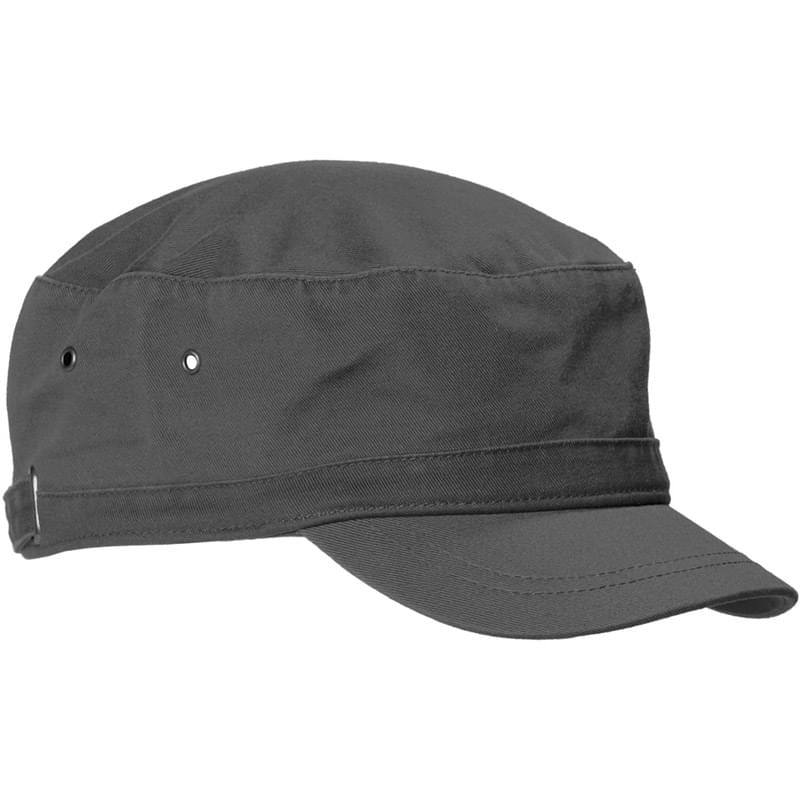 Short Bill Cadet Cap